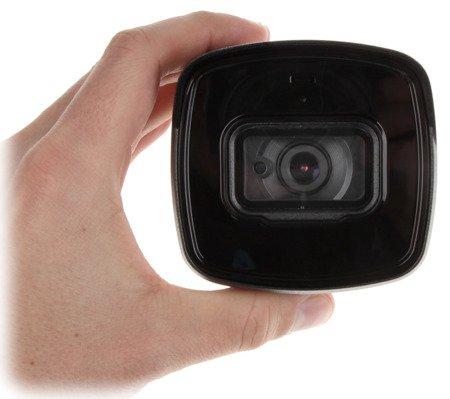 KAMERA AHD, HD-CVI, HD-TVI, PAL DH-HAC-HFW1200TLP-A- 0360B-S4 - 1080p 3.6mm DAHUA