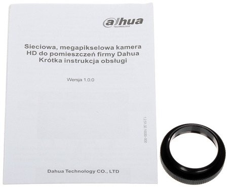 KAMERA IP DH-IPC-HF5431EP - 4.0Mpx DAHUA