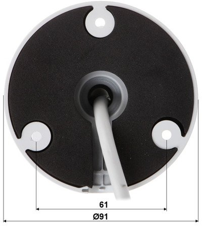 KAMERA IP DH-IPC-HFW2231TP-ZS- 27135 - 1080p 2.7... 13.5mm - <strong>MOTOZOOM </strong>DAHUA