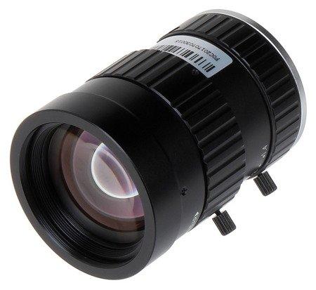 OBIEKTYW STAŁY MEGA-PIXEL DH-PLF2150-M 25mm DAHUA