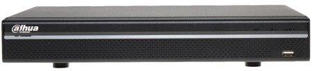 REJESTRATOR AHD, HD-CVI, HD-TVI, CVBS, TCP/IP DHI-XVR5108H-4KL-8P 8 KANAŁÓW DAHUA